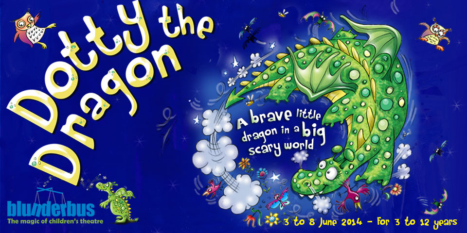 Dotty The Dragon